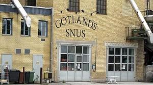 Sverigesradio.se: Gotlandssnus